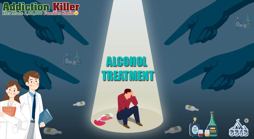 Possibilities of Alcohol Treatment in Ayurvedic Way