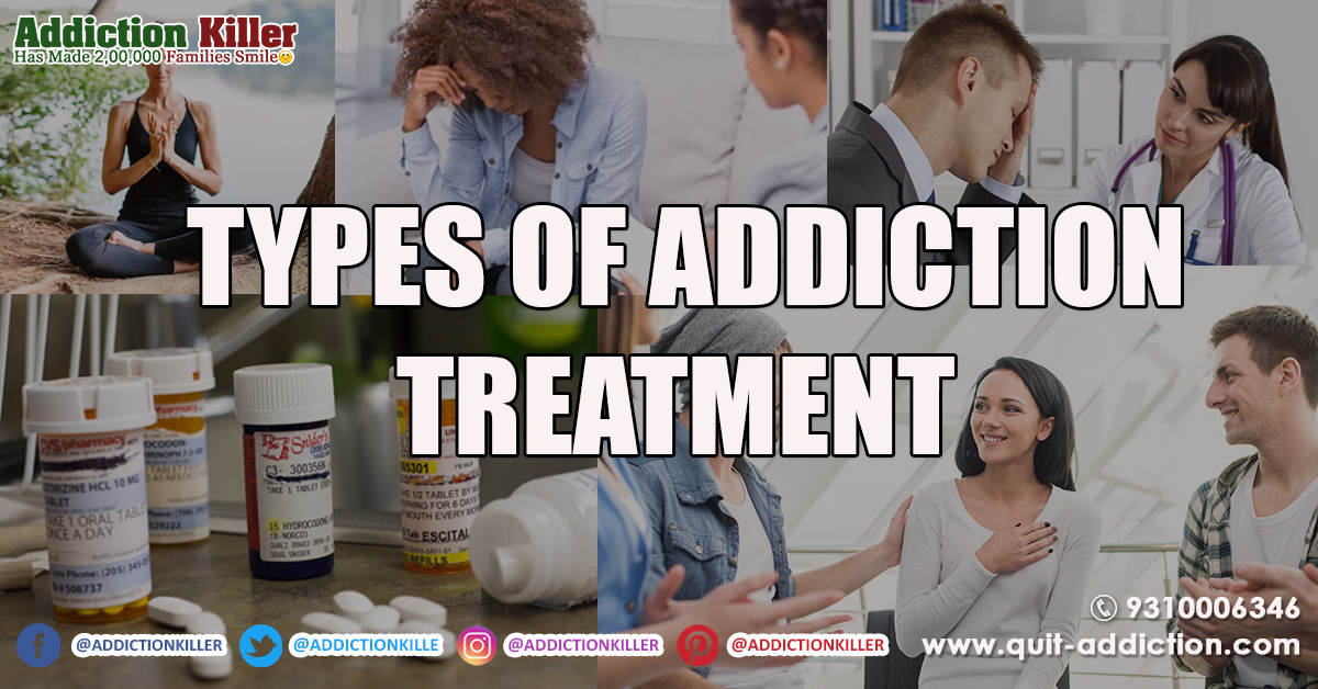 Is Addiction Treatment Possible in reality especially in India