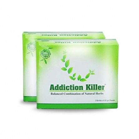 Addiction Killer ADDICTION KILLER BOOST PACK
